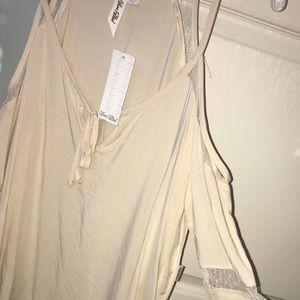 Tilly's blouse
